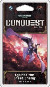 Warhammer 40,000: Conquest – Against the Great Enemy