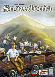 Snowdonia (second edition)