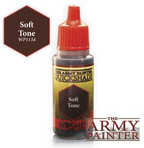 Warpaints: Soft Tone Ink