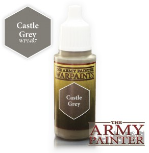 Warpaints: Castle Grey