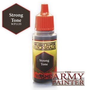 Warpaints: Strong Tone Ink