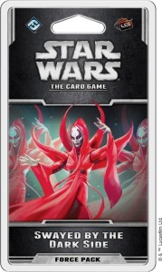 Star Wars: The Card Game - Alliances Cycle -  Swayed by the Dark Side