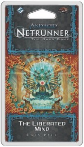 Android: Netrunner - Mumbad Cycle - The Liberated Mind