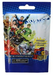 DC Comics Dice Masters: Justice League Gravity Feed Pack