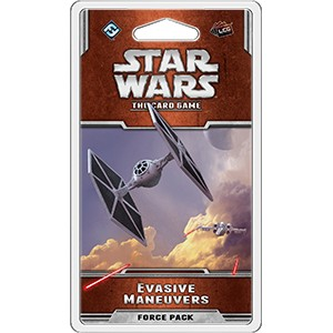 Star Wars: The Card Game – Rogue Squadron Cycle - Evasive Maneuvers