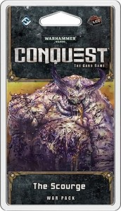 Warhammer 40.000: Conquest – The Scourge