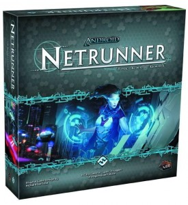 Android: Netrunner LCG - Core Set