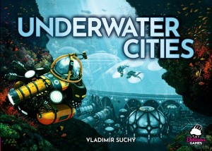 Underwater Cities (second edition)