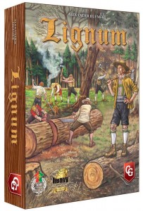 Lignum (second edition)