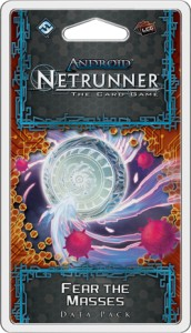 Android: Netrunner - Mumbad Cycle - Fear the Masses