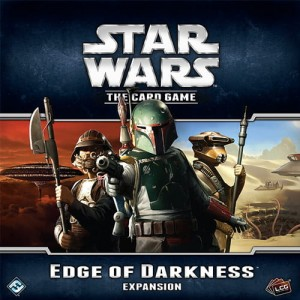 Star Wars: The Card Game - Edge of Darkness