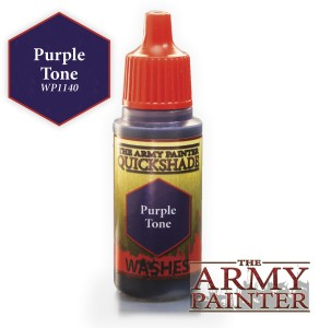 Warpaints: Purple Tone Ink