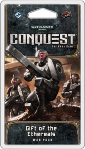 Warhammer 40.000: Conquest – Gift of the Ethereals
