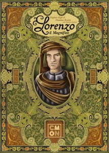 Lorenzo il Magnifico (second edition)