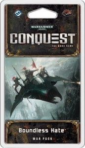Warhammer 40.000: Conquest – Planetfall cycle – Boundless Hate
