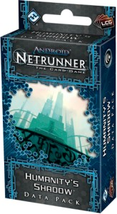 Android: Netrunner - Genesis Cycle - Humanity's Shadow